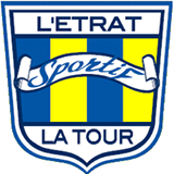 FOOTBALL :  L'ETRAT-LA TOUR SPORTIF